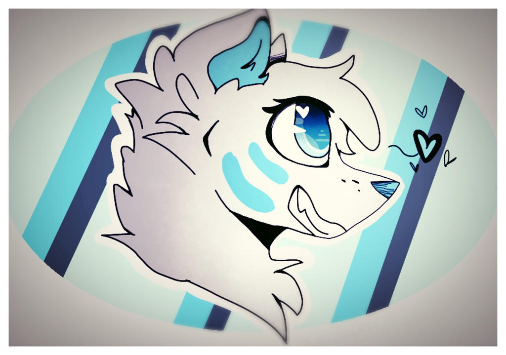 Arctic [ Commission ] by Blueberrythehusk