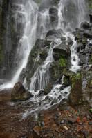 Cascade by DarthAya