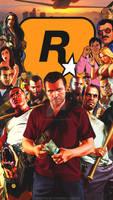 Grand Theft Auto - iPhone 5 Wallpaper #1
