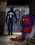 Marvel - Spider-man 1
