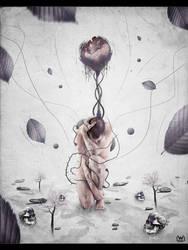 Boundaries between life and death by IvanVlatkovic