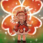 Klee [Genshin impact]