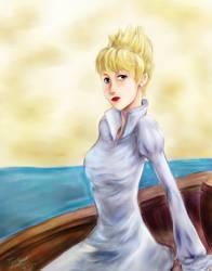 Princess Ilana: Boating