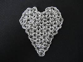 No More Broken Hearts by arikane85
