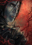 Jorg Ancrath   Prince of Thorns