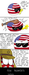 USA and japan relations by NOPEXDDD
