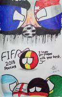 FIFA 2018 rossiya by NOPEXDDD