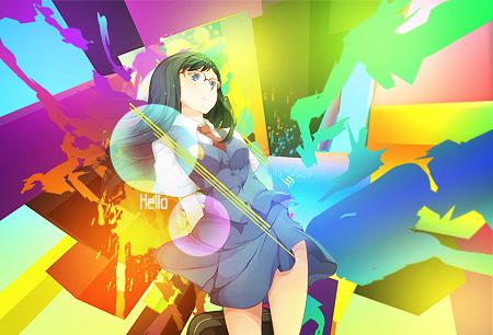 hello by PerfectOrgasm