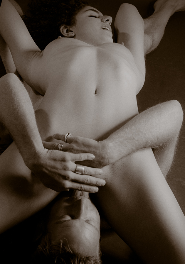 оральний секс часние фото