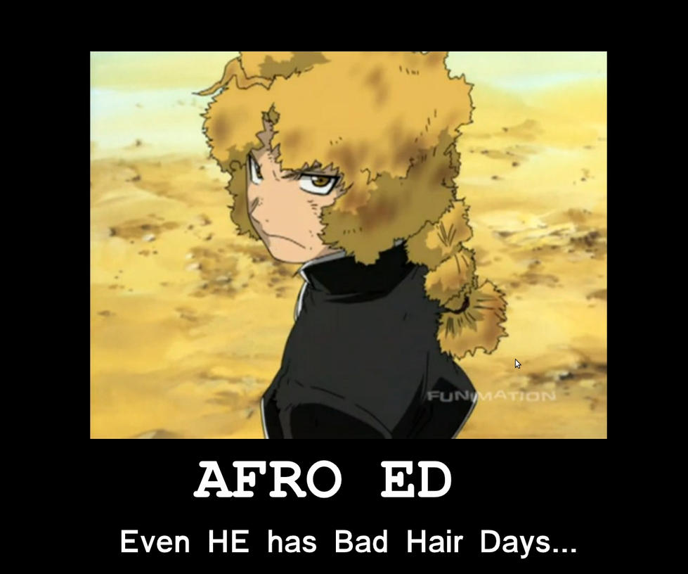 Afro Alchemist - FMA by TheShadowEclipse841
