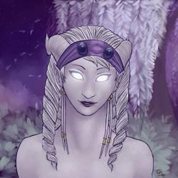 [COM] Edyna by sea-salt-icecream