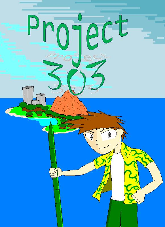 Project 303 by Drayle88