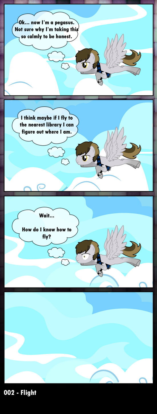002 - Flight by Drayle88