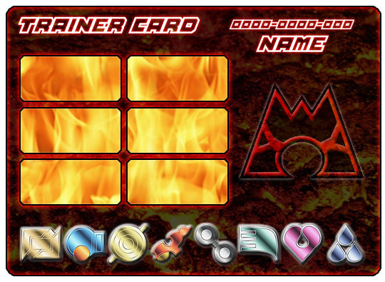 Poke'Id Magma by Drayle88