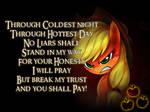 Pony Lantern Corp - Apple Honesty Lantern