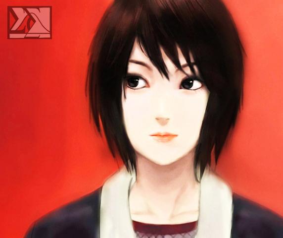 Yamanaka Ino By Rice Su On Deviantart: Shizune By RicE-su On DeviantArt