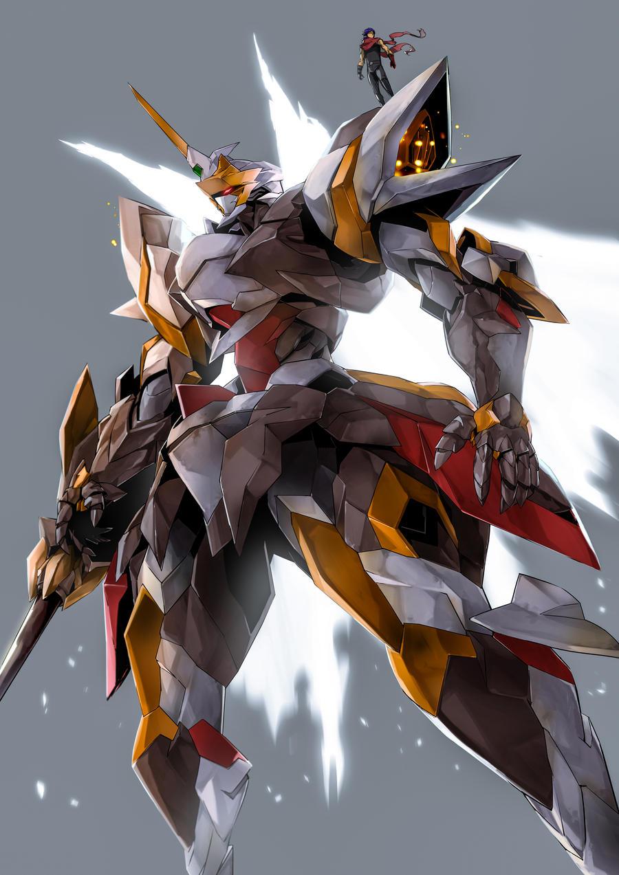 Pantheon Armour Genesis by Finchzero on DeviantArt