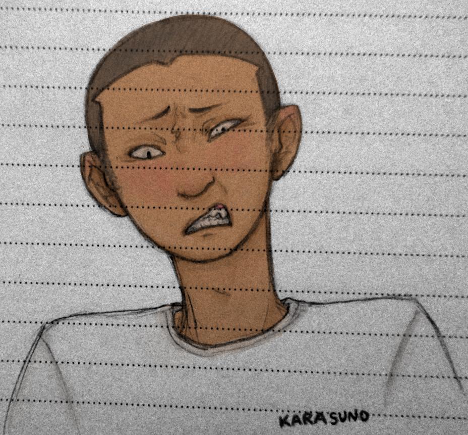 Tanaka by ninjagiraffes234