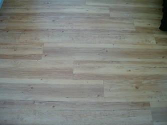 Wal-Mart Wood Floor I by RBL-M1A2Tanker