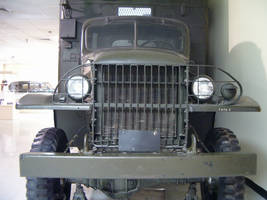 Truck Stock by RBL-M1A2Tanker