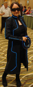 GenCon 2011 - Tron Epscillion