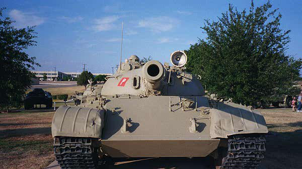 T55 - Front by RBL-M1A2Tanker