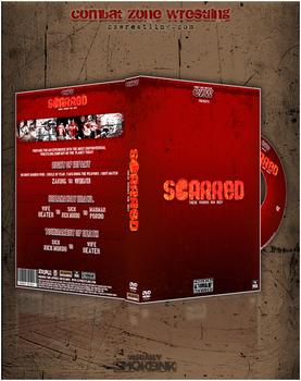 CZW Scarred DVD