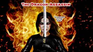 The Dragon Assassin by DollFitStudios