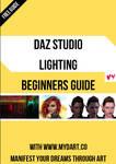 Daz Studio Lighting Beginners Guide by MYDART-CO