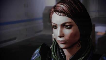 Rin Shepard 1 by killerrin