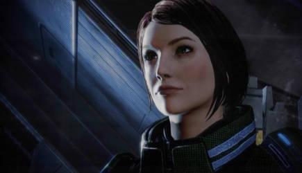 Rin Shepard 3 by killerrin