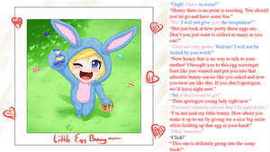 Little Bunny TgAr