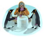 Iced Tea Party