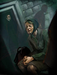 Eleanor Rigby by Photia