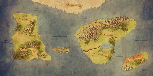 Alona's Map