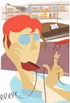 The Sound Machine by Joliet82