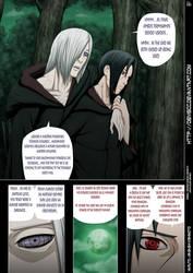 Naruto Manga 539 Page 06