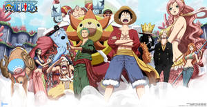One Piece - New World