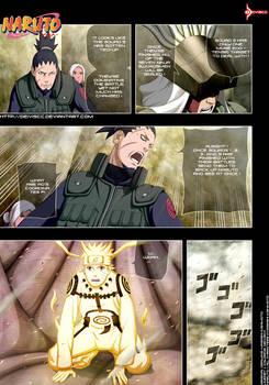 Naruto Manga 566 pg 04