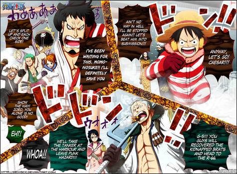 One Piece Manga 678 P. 12