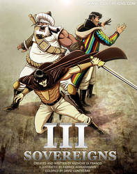 Three Sovereigns