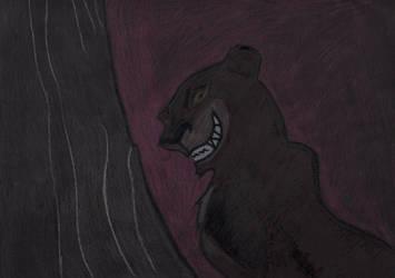 Killer by GodRules311