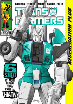 TF Regeneration Plus #3 HIATN Cover