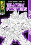 TF Regeneration Plus #4 Cover
