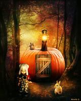 Refuge Halloween