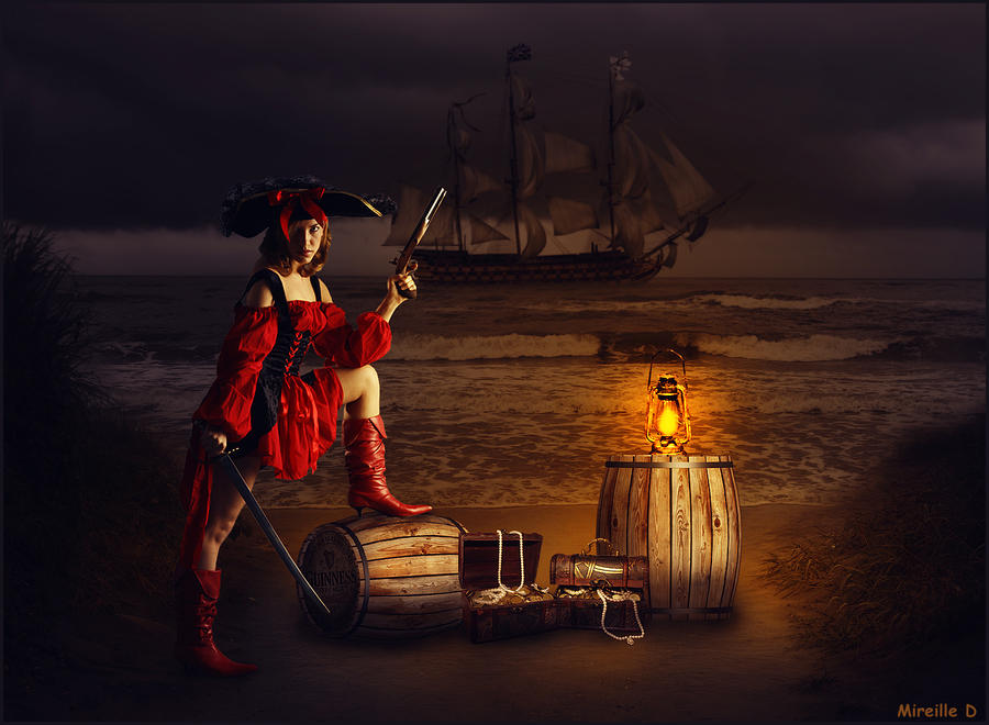 Jolie Pirate