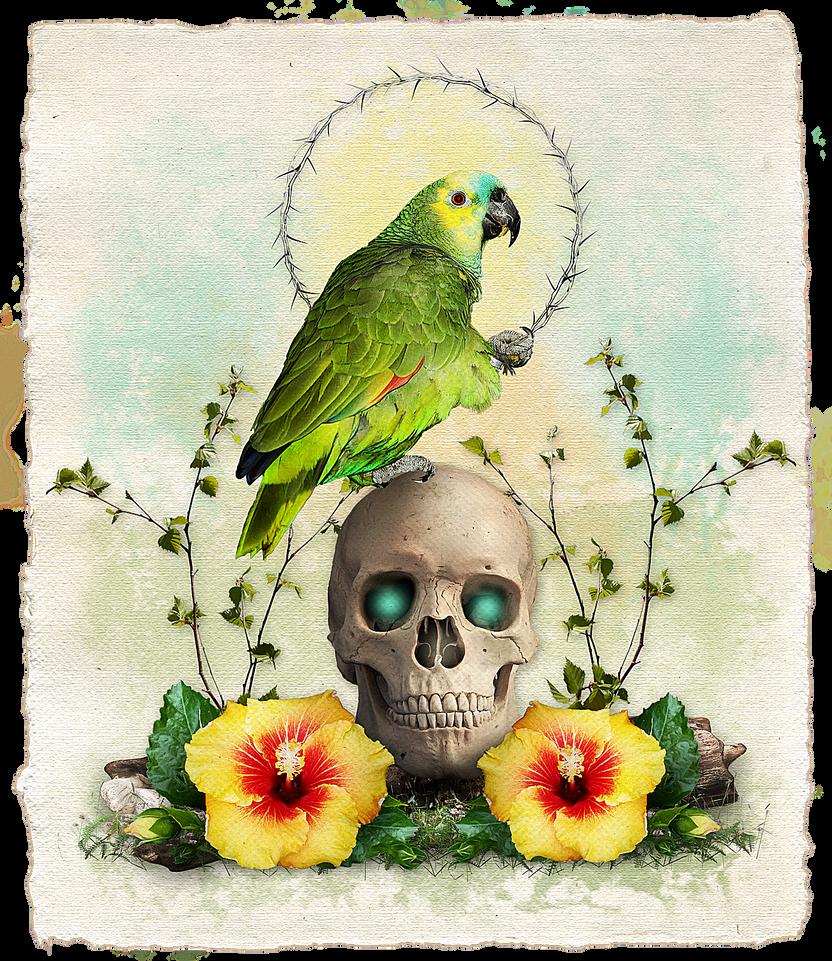 Design Nature Fantaisie by MireilleD