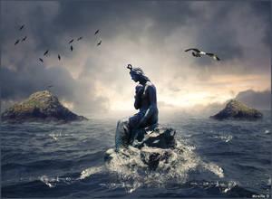 Sirene en Mer