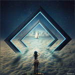 Cadre Fantaisie by MireilleD
