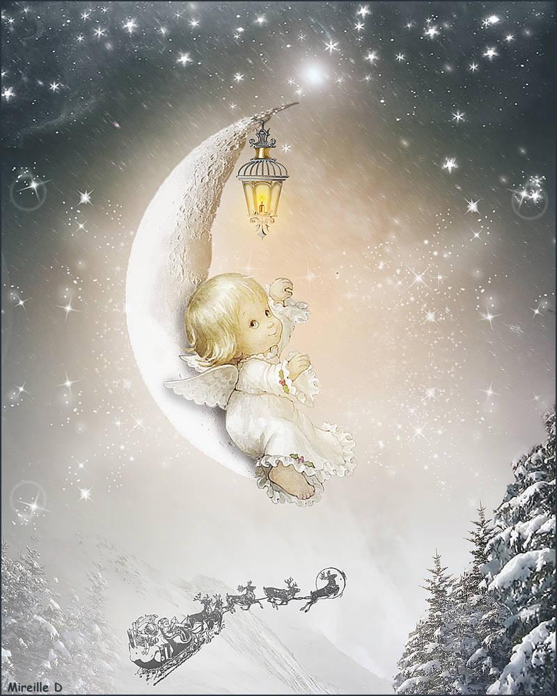 Ange de Noel